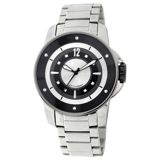Gattinoni Men's Stainless Steel Watch