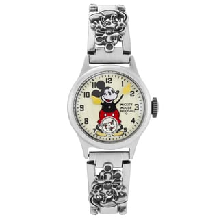 Ingersoll Women's Disney Mickey Mouse Watch