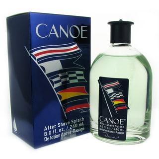 Dana Canoe Men's 8-ounce Aftershave Splash