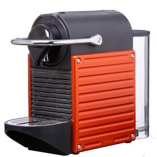 Nespresso Pixie Electric Red Espresso Maker (Refurbished)