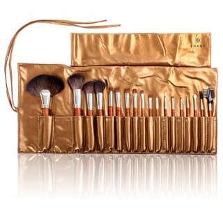 Shany Pro Studio Quality Goat Hair Brush Set