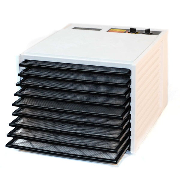 Excalibur '3926T' Electric 9 Tray Food Dehydrator Dryer