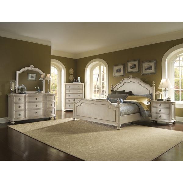 Provenance Panel 5-piece Queen-size Bedroom Set