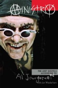 Ministry: The Lost Gospels According to Al Jourgensen (Hardcover)
