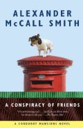 A Conspiracy of Friends (Paperback)