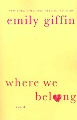 Where we belong (Paperback)
