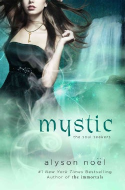 Mystic (Paperback)