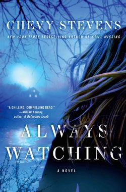 Always Watching (Hardcover)