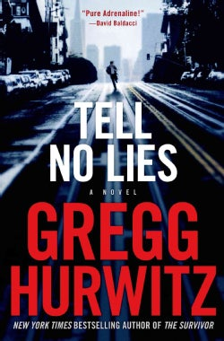Tell No Lies (Hardcover)