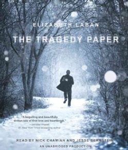 The Tragedy Paper (CD-Audio)