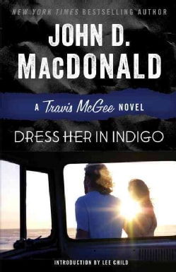 Dress Her in Indigo (Paperback)