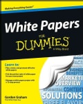 White Papers for Dummies (Paperback)