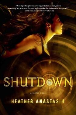 Shutdown (Paperback)
