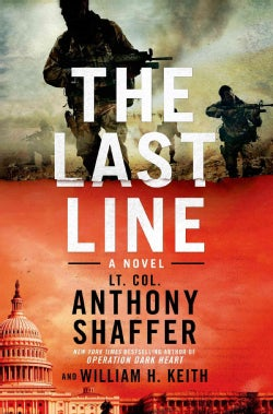 The Last Line (Hardcover)