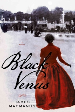 Black Venus (Hardcover)