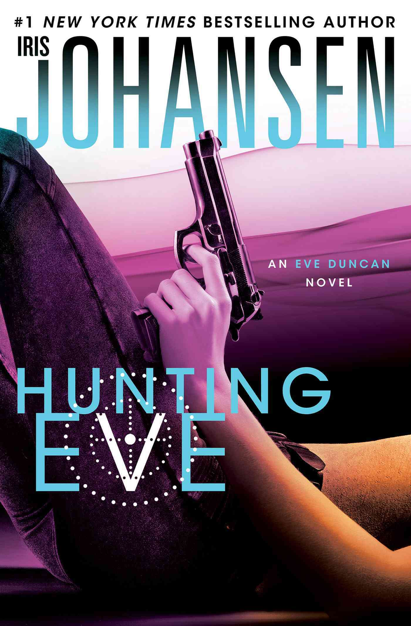 Hunting Eve (Hardcover)