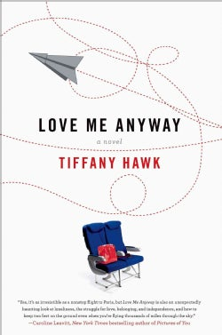 Love Me Anyway (Hardcover)