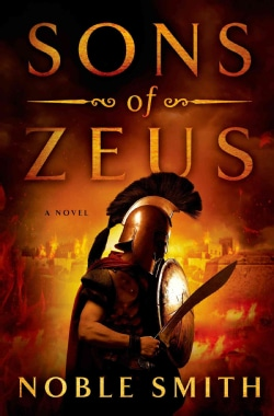 Sons of Zeus (Hardcover)