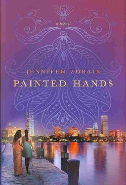 Painted Hands (Hardcover)