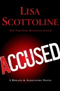 Accused (Hardcover)