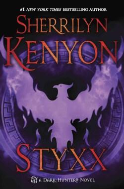 Styxx (Hardcover)