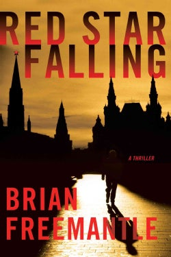 Red Star Falling: A Thriller (Hardcover)