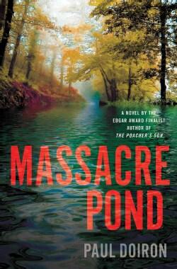 Massacre Pond (Hardcover)