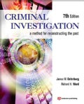 Criminal Investigation: A Method for Reconstructing the Past (Paperback)
