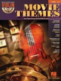 Movie Themes: Violin Play-along