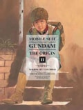 Mobile Suit Gundam: The Origin 2: Garma (Hardcover)