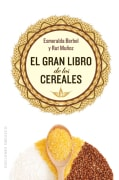 El gran libro de los cereales / The Great Book of Cereals (Paperback)
