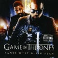 KANYE WEST - GAME OF THRONES