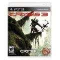 PS3 - Crysis 3