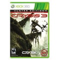 Xbox 360 - Crysis 3 Hunter Edition
