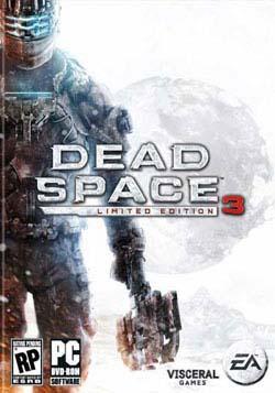 PC - Dead Space 3