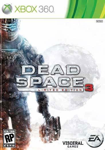 Xbox 360 - Dead Space 3