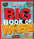 Time for Kids Big Book of Where (Hardcover)