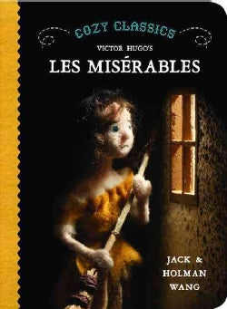 Victor Hugo's Les Miserables (Board book)