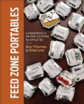 Feed Zone Portables: A Cookbook of On-the-Go Food for Athletes (Hardcover)