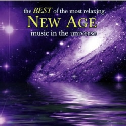 Various - Best Of The Most Relaxing New Age Music In The Universe