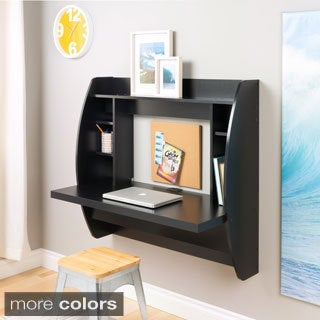 Broadway-Black-Floating-Desk-