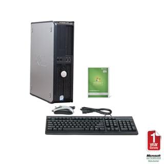 Dell OptiPlex 760 3.0GHz 750GB DT Computer (Refurbished)