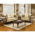 Artizani 2-piece Sofa and Loveseat Set