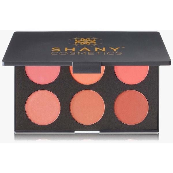 Shany Fuchsia 6-blush Palette - Compact