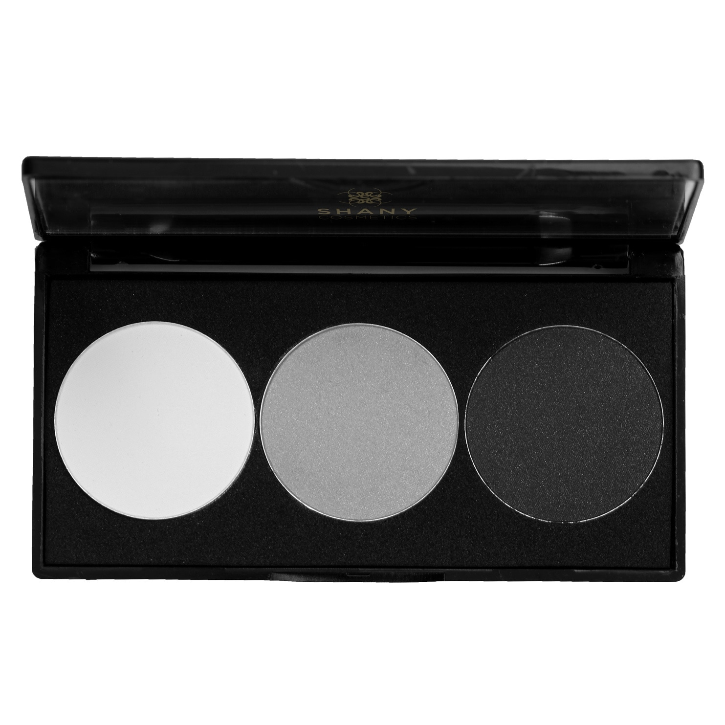 SHANY Cosmetics Shany Everyday Travel Trio Moonless Night Eye Shadow Palette at Sears.com