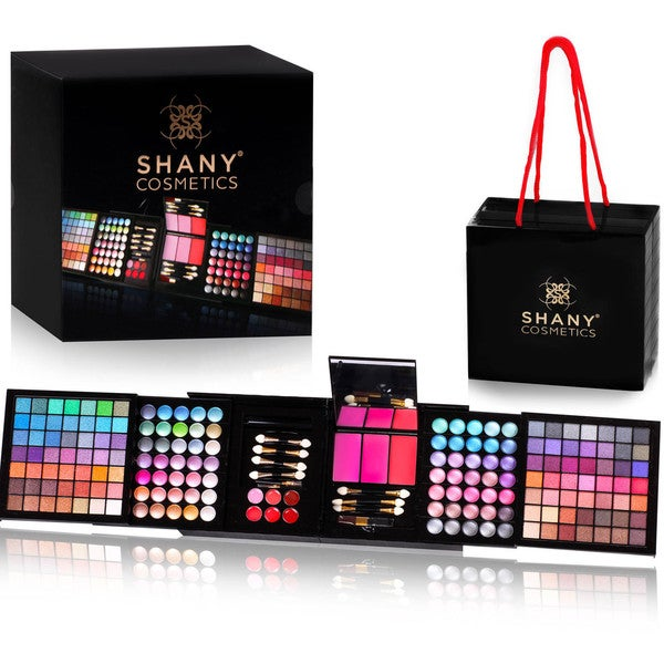 SHANY All-In-One Harmony Makeup Kit