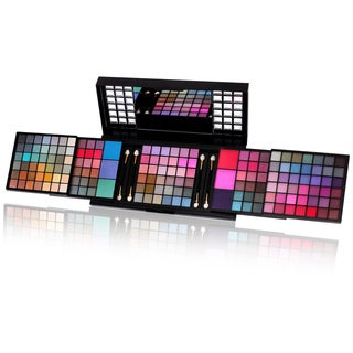 Shany Runway 192-Color Eyeshadow Palette