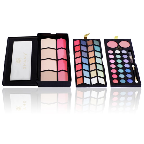 Shany All-in-One 3-Layer Makeup Kit