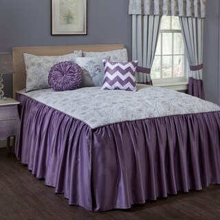 Sarabeth Bedspread (Shams Sold Separately)