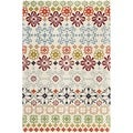 Safavieh Handmade Wyndham Ivory New Zealand Wool Area Rug